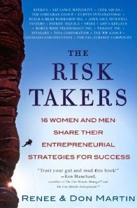 Strategies for Success from Resilient Entrepreneurs